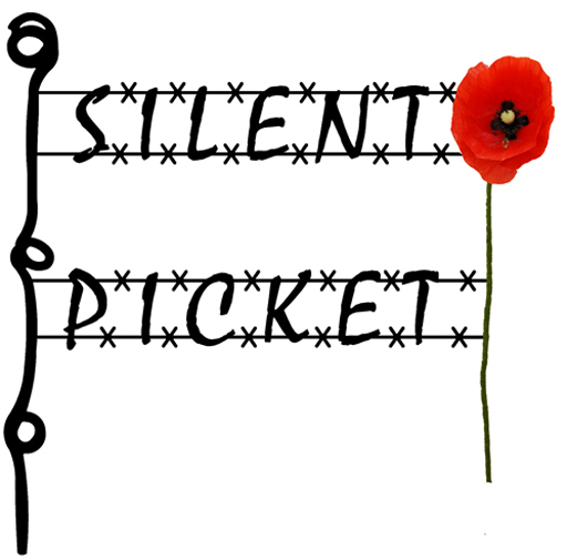 Silent Picket